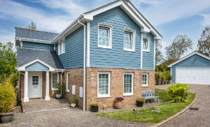 The Orchard, Pinetree Close, Cowes